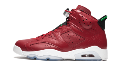 Air Jordan 6 Spiz'ike History Of Jordan