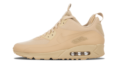 Nike Air Max 90 Sneakerboot SP Patches