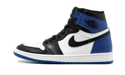 Air Jordan 1 X Fragment