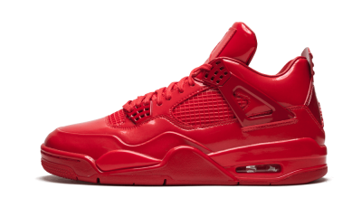 Air Jordan 4 11Lab4 University Red