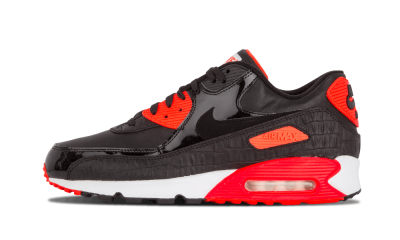 Air Max 90 Anniversary Black Croc