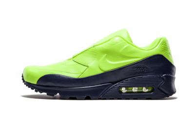 Womens Air Max 90 SP/Sacai