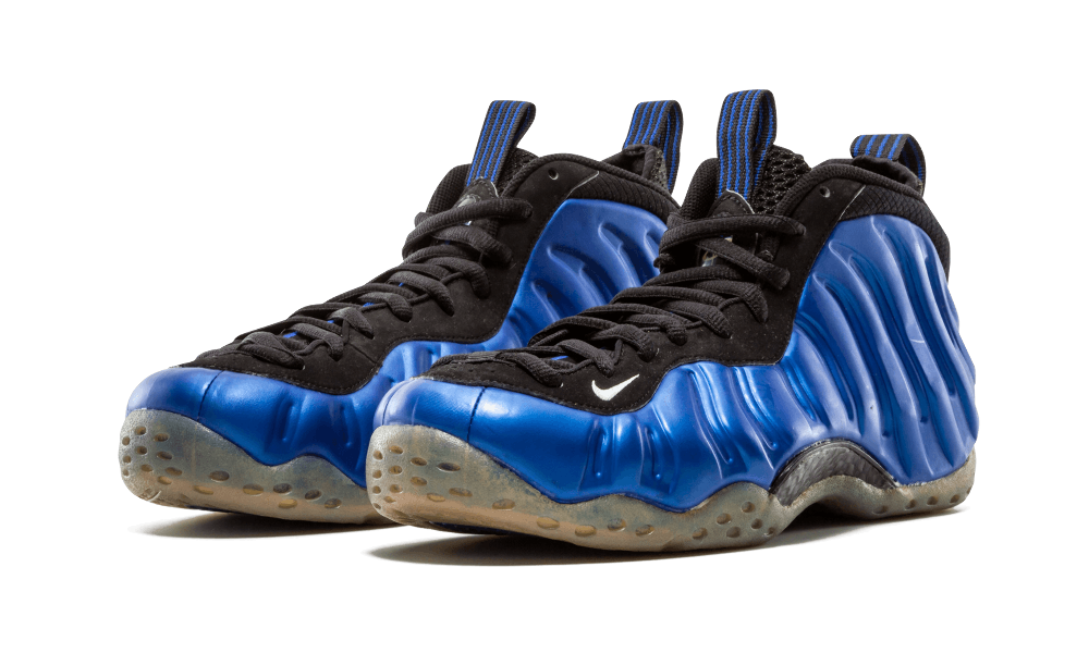 Nike Air Foamposite One PRM All Star Northern Lights QS ...