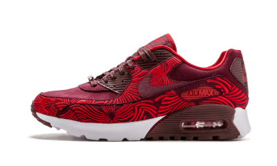 Womens Air Max 90 Ultra LOTC QS Shanghai