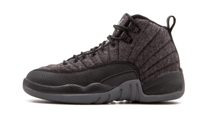 Air Jordan 12 Retro Wool BG