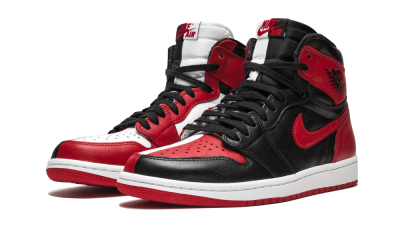 Air Jordan 1 Retro High OG NRG Homage 2 Home (Non-Numbered)