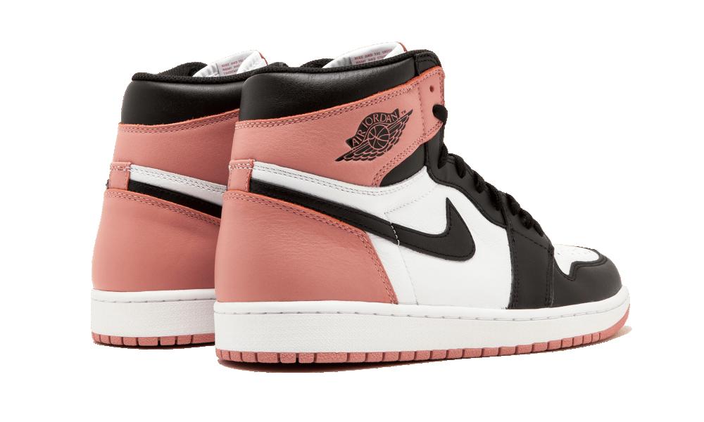 air jordan 1 retro high og nrg rust pink