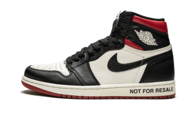 Air Jordan 1 Retro High OG NRG No L's Not For Resale