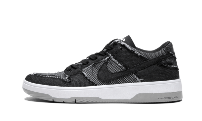 SB Zoom Dunk Low Elite QS Medicom - [email protected]