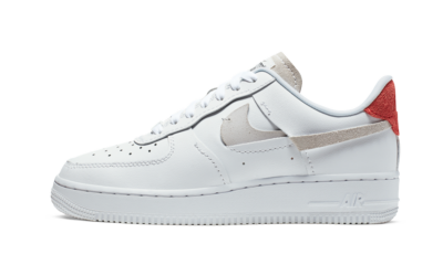 Nike Air Force 1 LX Vandalised White (W)