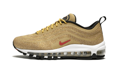Nike Air Max 97 LX Swarovski Gold