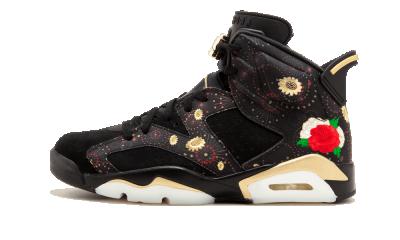 Air Jordan Retro 6