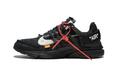Nike Air Presto Off-White Black (2018)