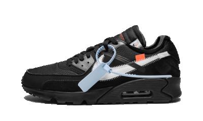 Air Max 90 - Black