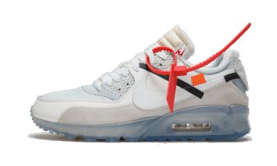 Nike Air Max 90 Off-White ''The Ten''