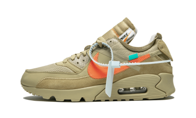 Nike Air Max 90 Off-White ''Desert Ore''