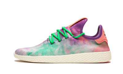 Pharrell Williams HU Holi Tennis Hu MC