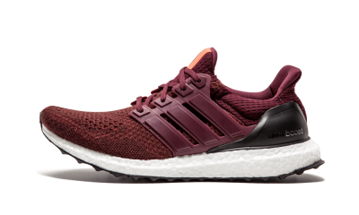 Ultra Boost LTD Burgundy