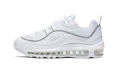 Nike Air Max 98 White (W)