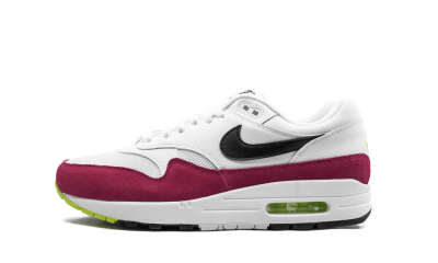 Air Max 1 'Red Neon'