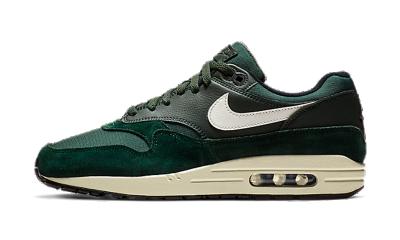Nike Air Max 1 Outdoor Green