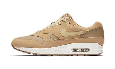 Nike Air Max 1 Premium 'Tan'