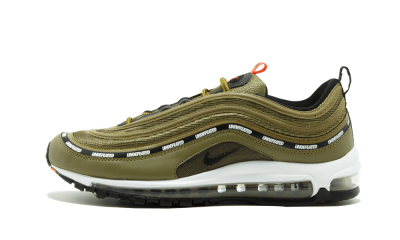 Air Max 97 OG / UNDFTD Undefeated