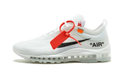 Nike Air Max 97 Off-White ''The Ten''