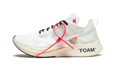 Nike Zoom Fly Off-White ''The Ten''