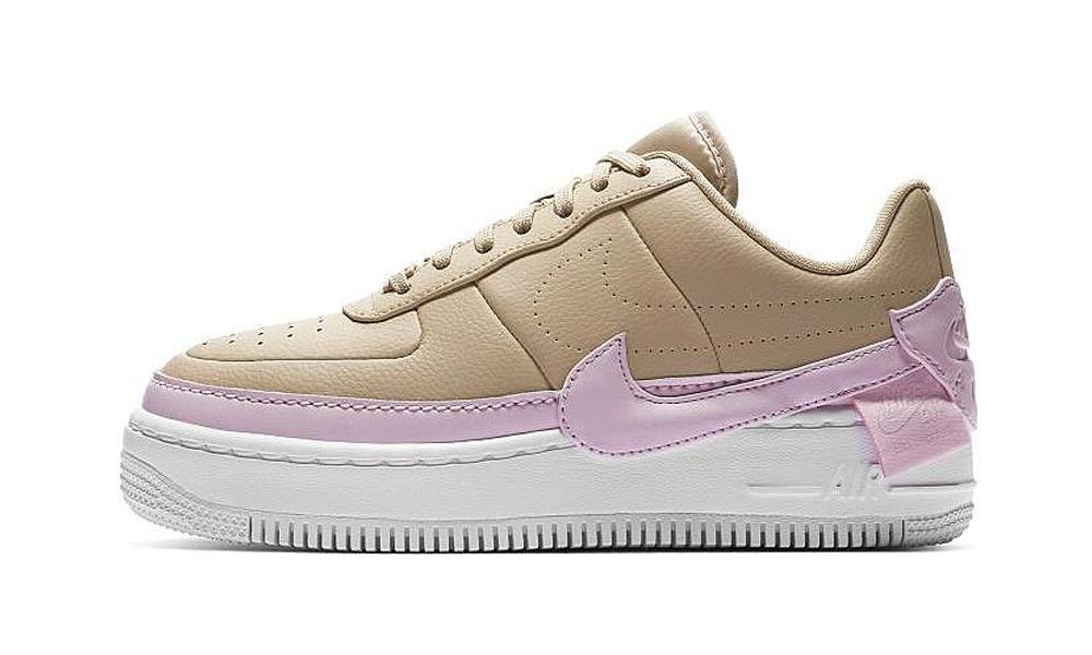 Air Force 1 Jester XX 'Beige/Pink' (W
