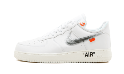 Nike Air Force 1 Low Virgil Abloh Off-White Complexcon