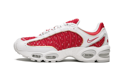 Supreme X Air Max Tailwind 'White'