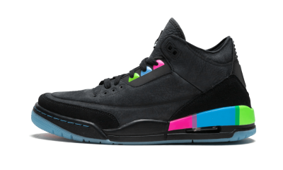 Air Jordan 3 Retro SE Q54 Quai54