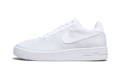 Nike Air Force 1 Pure Platinum Flyknit 2.0