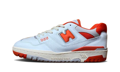 New Balance 550 size? College Pack