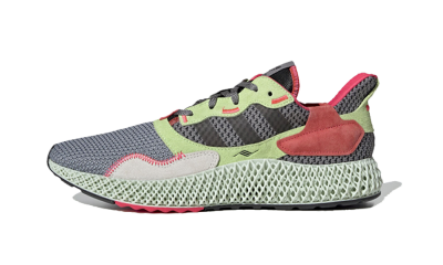 ZX 4000 4D 'Grey Three'