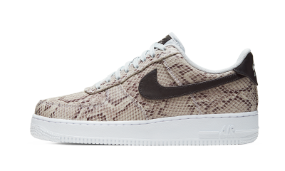 Nike Air Force 1 Low Snakeskin (2019)