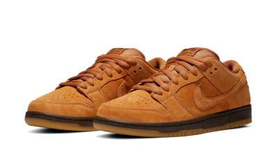 Nike SB Dunk Low Wheat (2020)