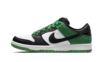 Nike SB Dunk Low Pro Green