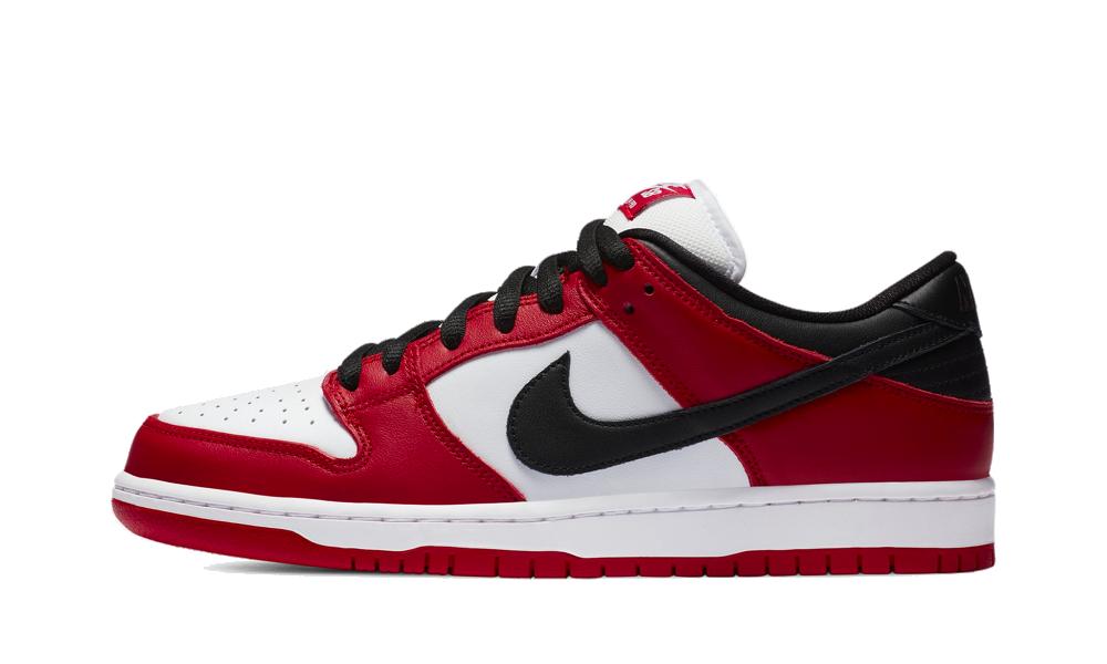 Aumentar Aparecer cuscús  Nike SB Dunk Low J-Pack Chicago - BQ6817-600 - Restocks