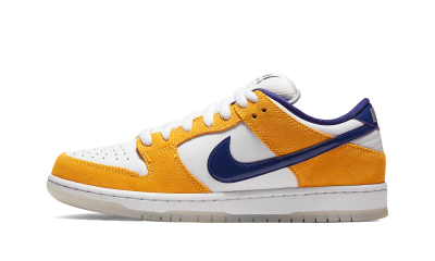 Nike SB Dunk Low Laser Orange