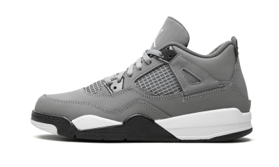 Air Jordan 4 Retro Cool Grey 2019 (PS)