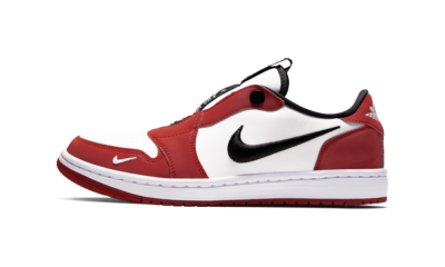 Air Jordan 1 Slip-On Low 'Chicago'