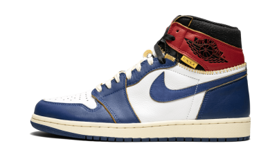 Air Jordan 1 Retro HI NRG / UN Union