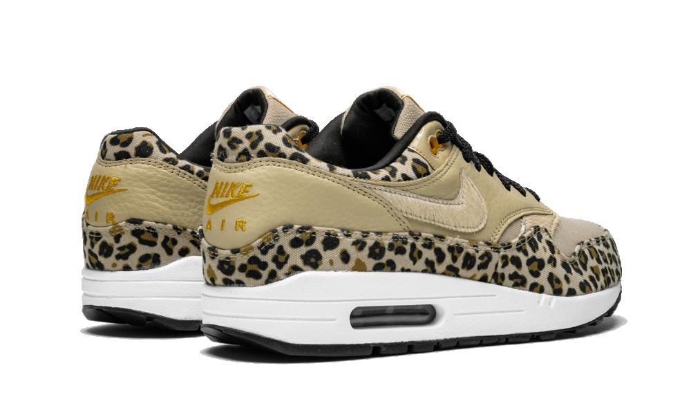 nike wmns air max 1 leopard