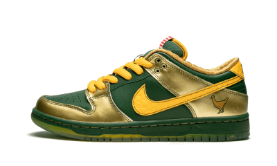 SB Dunk Low QS DB Doernbecher