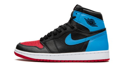 Air Jordan 1 UNC To Chicago OG WMNS