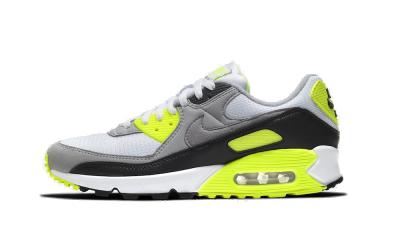 Nike Air Max 90 OG Volt (2020)