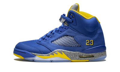 Air Jordan 5 Retro Laney Varsity Royal