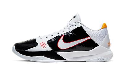 Nike Kobe 5 Protro Bruce Lee Alternate